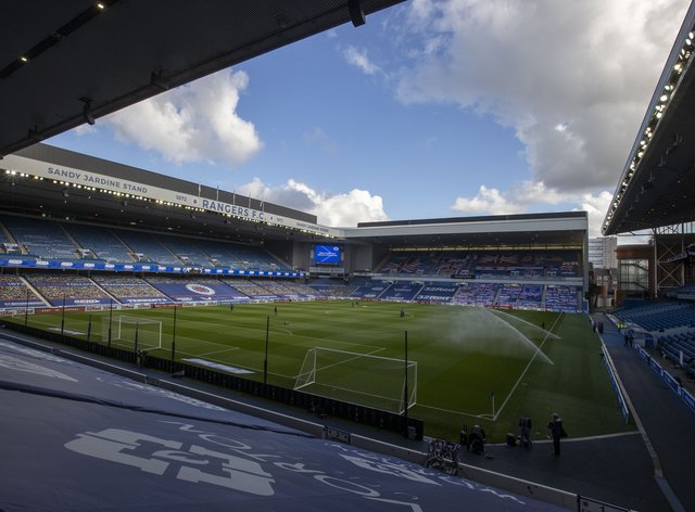 Rangers hope to have balanced their books within the next 18 months