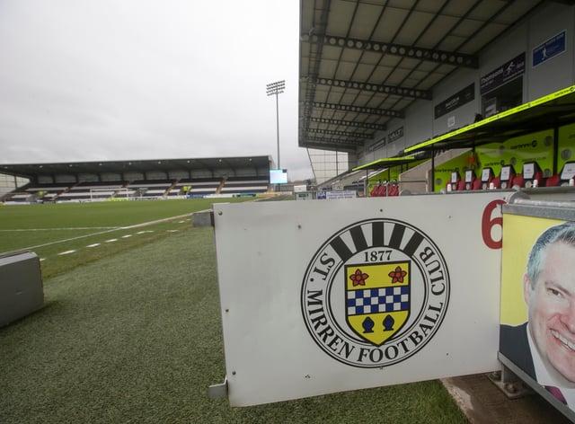 St Mirren announce new strategic partnership