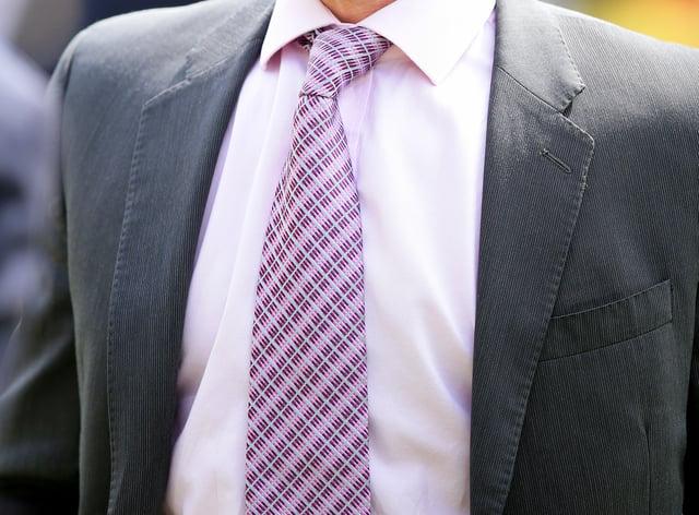 Adrian Keatley, trainer of Hilary Needler Trophy contender Kyber Crystal (