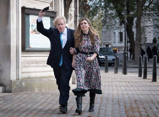 <p>London Mayoral election</p>