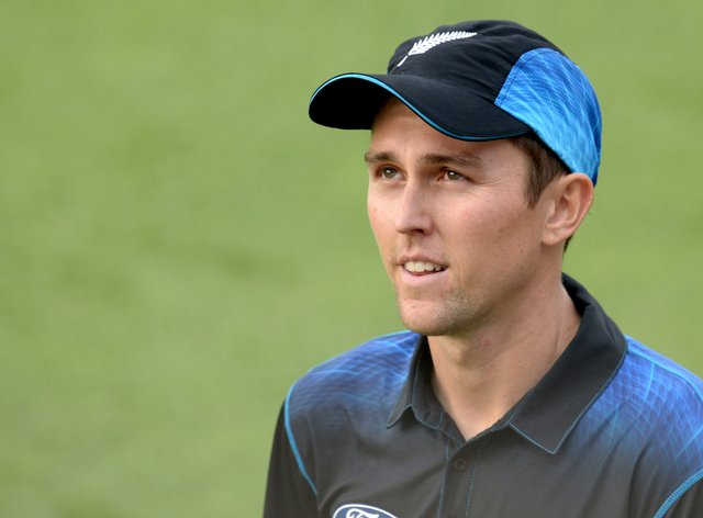 Trent Boult will almost certainly miss both Tests against England (Anthony Devlin/PA)