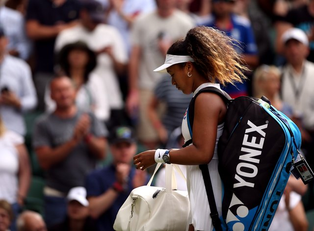 Naomi Osaka has pulled out of the French Open
