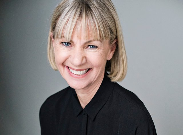 Bestselling author Kate Mosse (Ruth Crafer/PA)