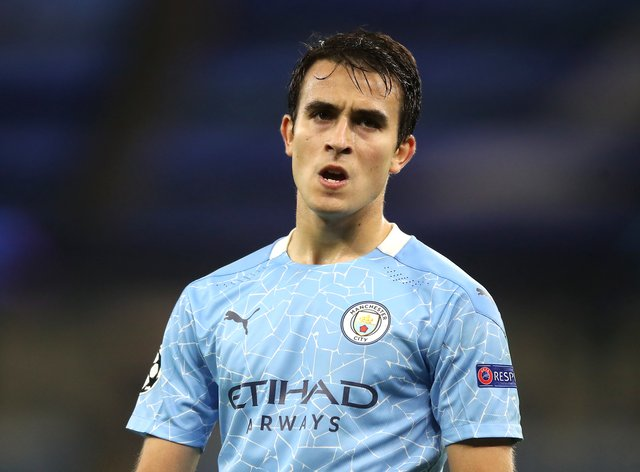 Eric Garcia is set to return to hometown club Barcelona on a free transfer from Manchester City.