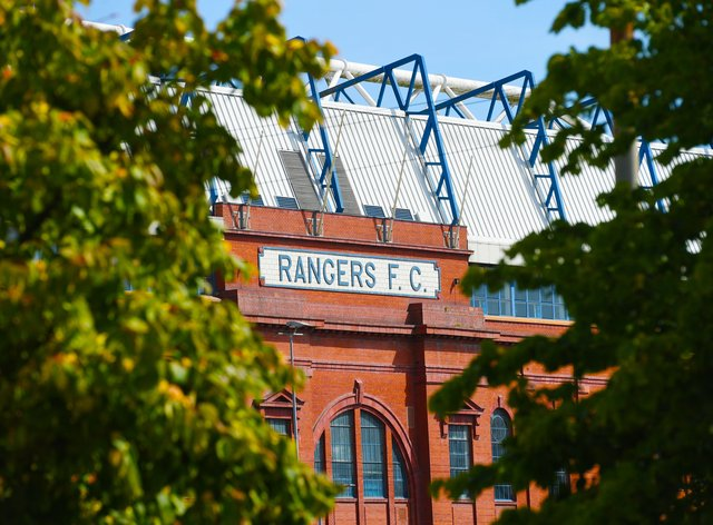 Rangers have invited supporters to take part in a share issue