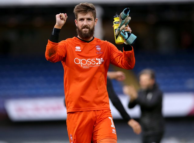 Josh Vickers has signed a new deal at Rotherham