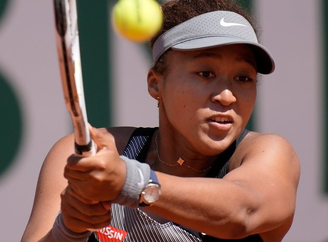 Naomi Osaka's withdrawal has prompted a pledge to change from the grand slams