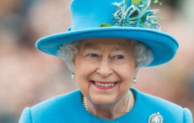 <p>The Queen will celebrate 70 years on the throne in June, 2022</p>