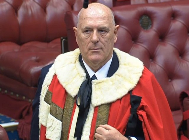 <p>Conservative Party donor Peter Cruddas was controversially handed a peerage by the Prime Minister</p>