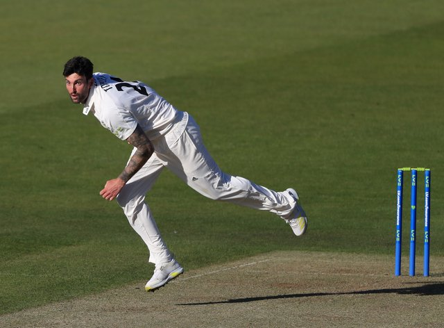 Reece Topley could miss England's limited-overs schedule against Sri Lanka and Pakistan