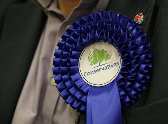 Labour had called for an investigation into Tory donations after claiming they had recorded gifts from defunct companies