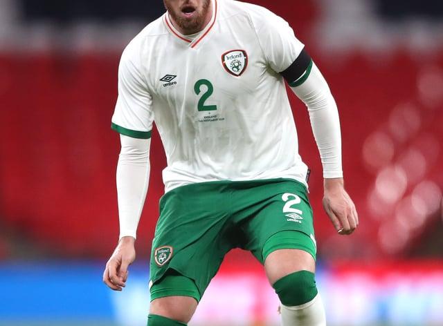 Republic of Ireland defender Matt Doherty had no issues with former Tottenham boss Jose Mourinho