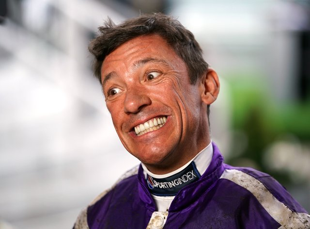 Frankie Dettori's Cazoo Oaks victory on Snowfall was the 21st British Classic of his career