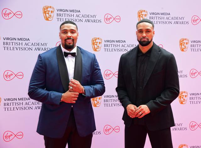 Virgina Media BAFTA TV Awards 2021 – Arrivals – London