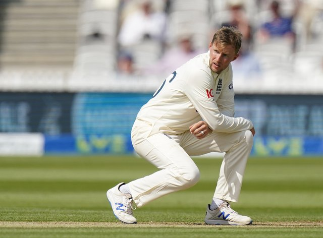 """Joe Root admits a run-chase was never a """"realistic opportunity"""" for England"""