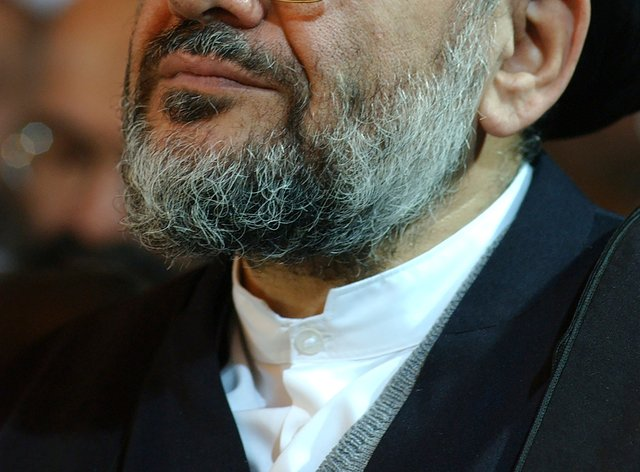 Ali Akbar Mohtashamipour (Vahid Salemi/AP)
