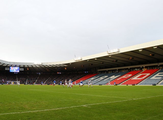 Queen's Park have paid a transfer fee for first time in club's history