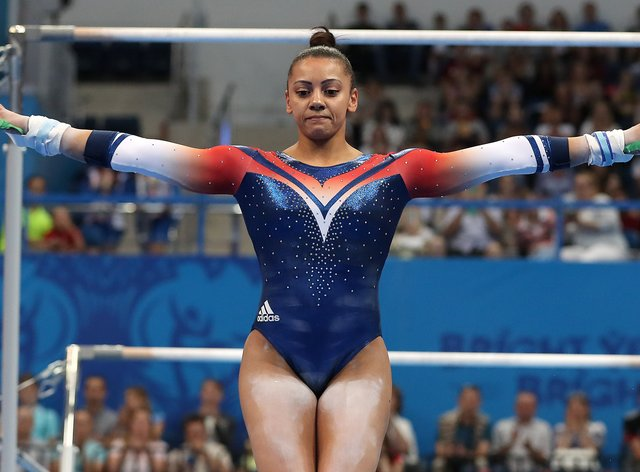 """Becky Downie is """"broken"""" at missing out on an Olympic berth"""