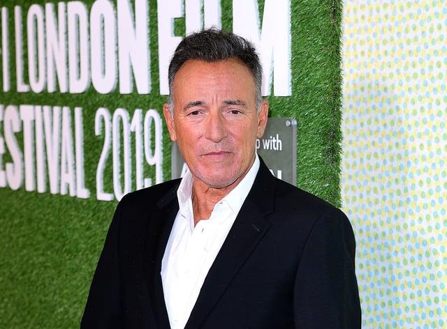 Western Stars Premiere – BFI London Film Festival 2019