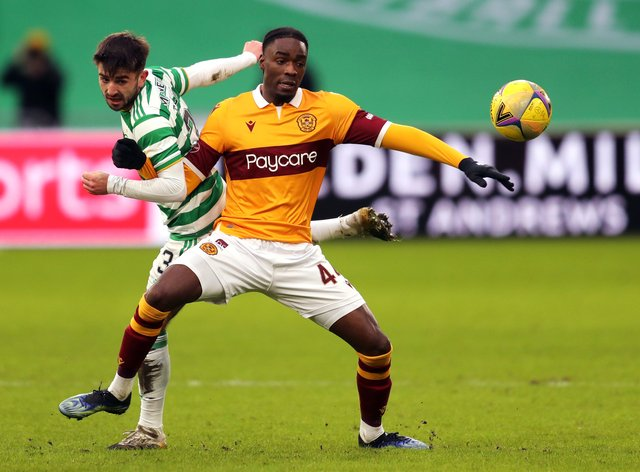 Devante Cole has joined Barnsley from Motherwell on a three-year deal