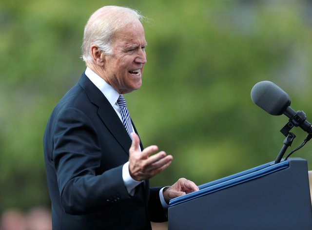 DC: Inauguration of Joe Biden as 46th President of the United States