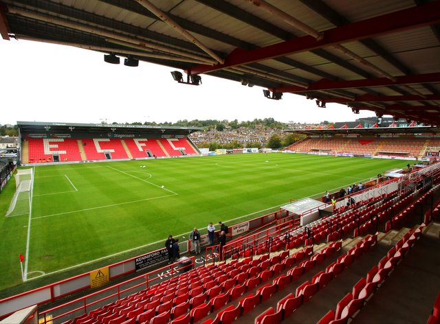 Exeter have signed Josh Coley from Maidenhead