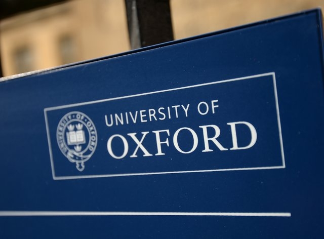 Oxford City Stock