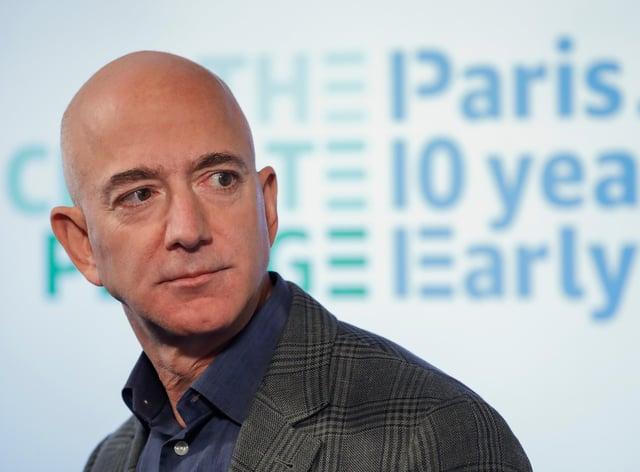 Bezos-Space