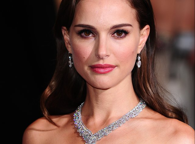 <p>If life begins at 40, Natalie Portman has set the bar high so far</p>