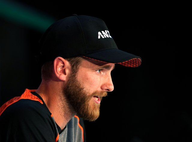 Kane Williamson has been ruled out of New Zealand's second Test against England.