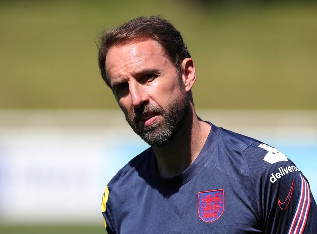 England manager Gareth Southgate has transformed the fortunes of the national team