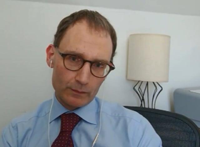 Professor Neil Ferguson