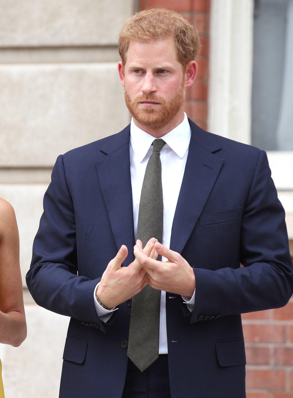 <p>Duke and Duchess of Sussex</p>