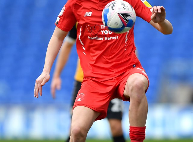 Walsall have signed Leyton Orient striker Conor Wilkinson