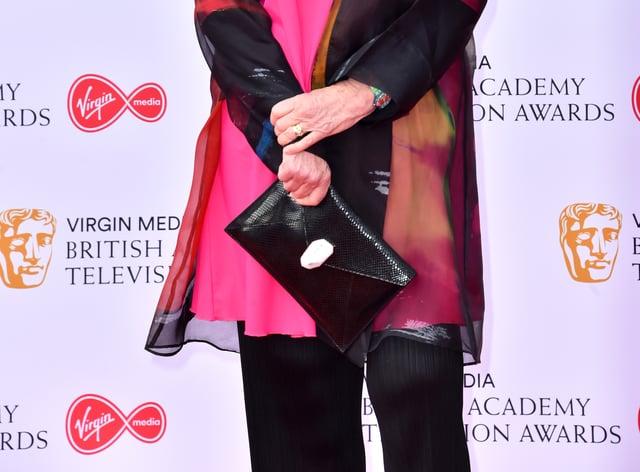 Virgin Media BAFTA TV Awards 2019 – Arrivals – London