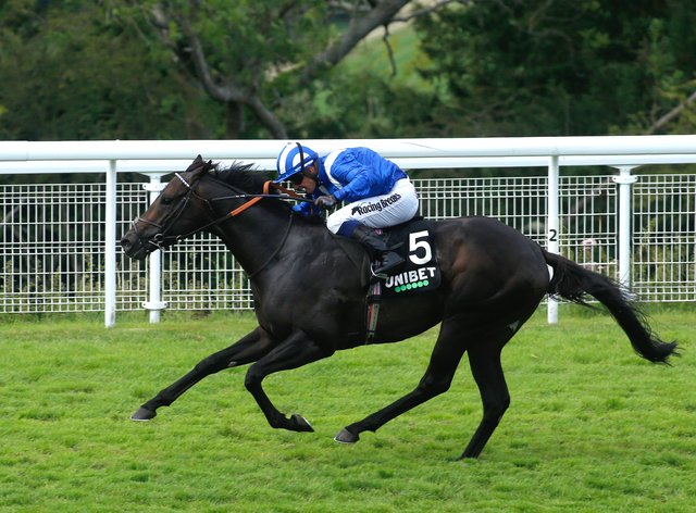 Better is expected from Khaadem at Salisbury