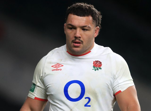 Ellis Genge is England's most experienced player heading into the summer series