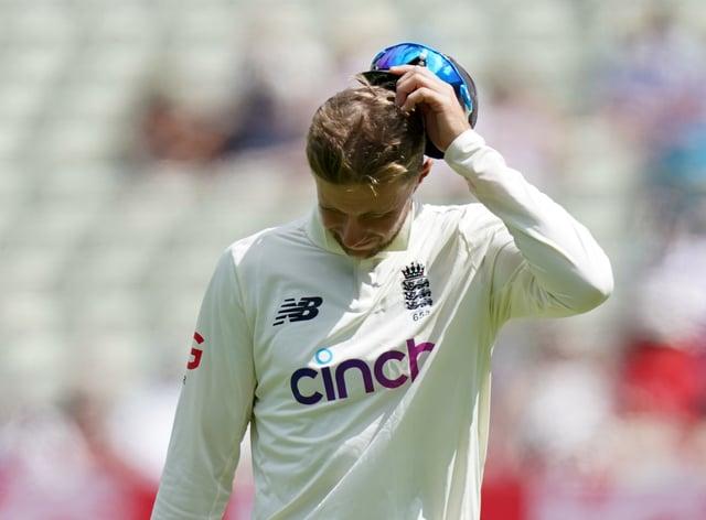 England v New Zealand – Second LV= Insurance Test – Day Four – Edgbaston