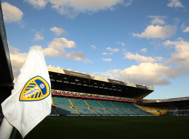 Leeds have revised plans to further increase the capacity at Elland Road