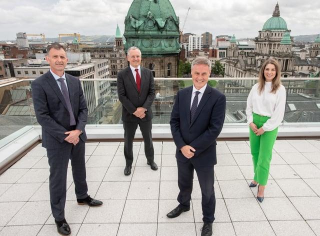 New PwC jobs in Belfast