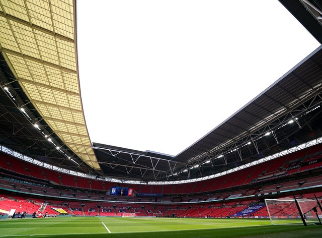Euro 2020 tournament director Martin Kallen hopes overseas fans could yet be granted quarantine concessions for the semi-final and final at Wembley