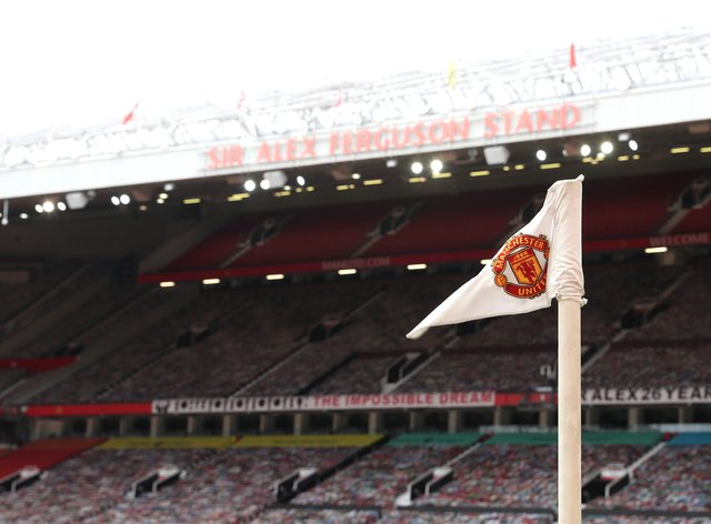 Manchester United have revealed losses