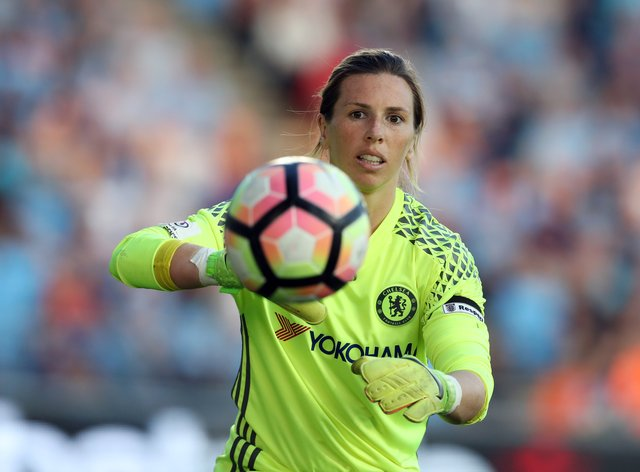 <p>Carly Telford has been called up to Team GB</p>