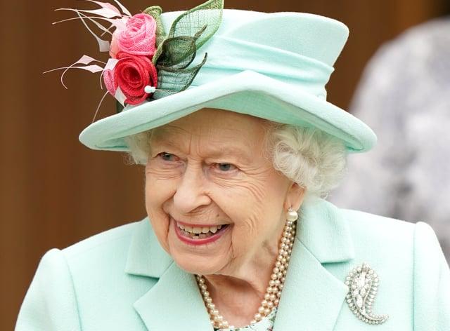 Royal Ascot 2021 – Day Five