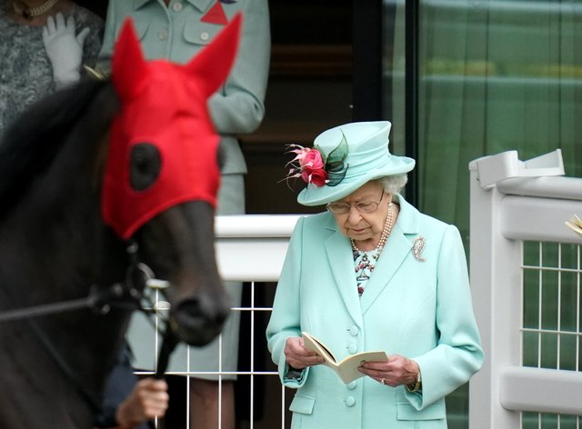 The Queen lit up Royal Ascot as she made her fist appearance of the week