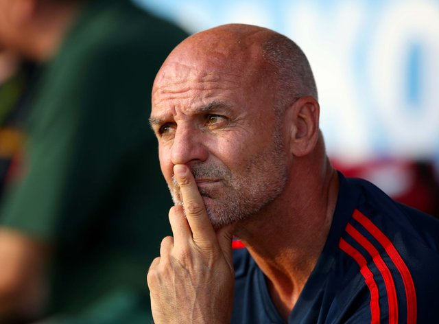 Steve Bould is to leave his post a Arsenal this summer