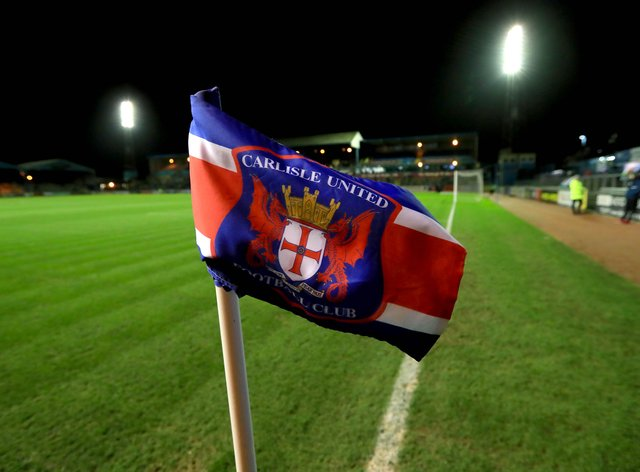 Carlisle have signed Corey Whelan on a two-year contract