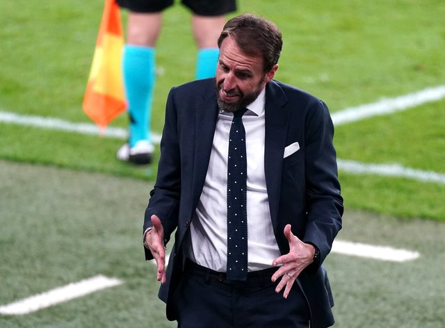 Gareth Southgate admits he does not yet know his best side