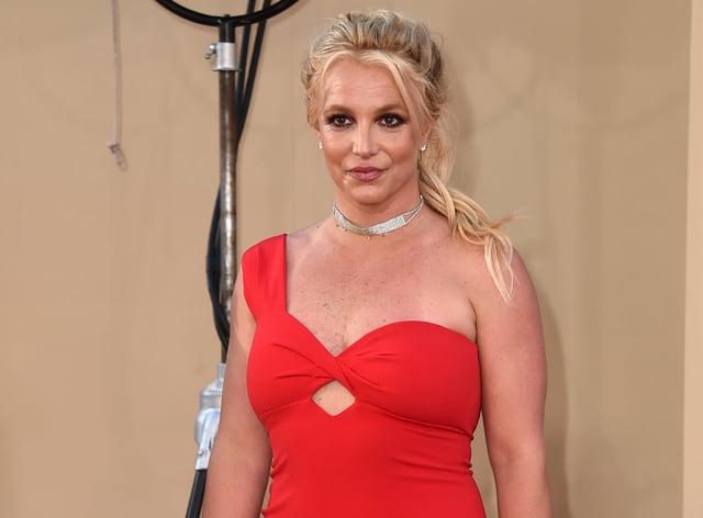 <p>Britney Spears Conservatorship Explainer</p>