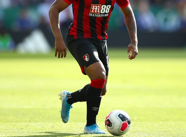 Former Bournemouth player Jordon Ibe has left Derby